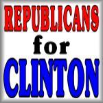 Republicans for Clinton