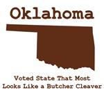 Oklahoma: Cleaver