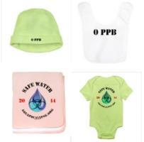 Safe Water Babies