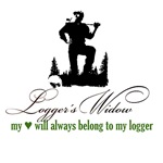 Logging Widow