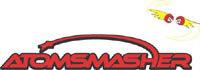 Atomsmasher Logo