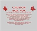 Sox Pox