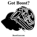 Got Boost? by BoostGear.com