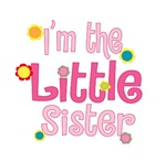I'm the Little Sister