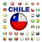 Chile 1-0939