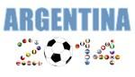 Argentina 2-3231