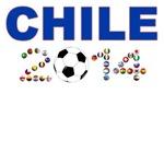 Chile 2-0930