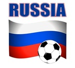 Russia / Rossiya Football 2014