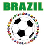 Brazil 1-5917