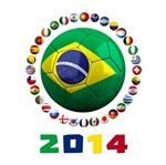 Brazil 1-1505