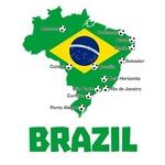 Brazil 6-2710