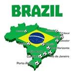 Brazil 4-0752