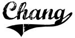 Chang (vintage)