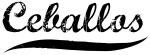 Ceballos (vintage)