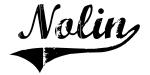 Nolin (vintage)
