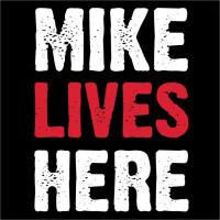 MIKE LIVES HERE