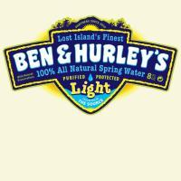 Ben & Hurley's Spring Water