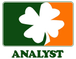 Irish ANALYST