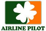 Irish AIRLINE PILOT