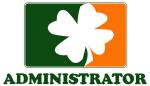 Irish ADMINISTRATOR