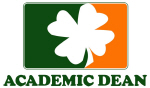 Irish ACADEMIC DEAN