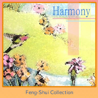 Harmony Feng-Shui Collection