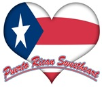 Puerto Rican Sweetheart