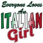 Everyone Loves an Italian Girl