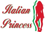 Copy of Italian Princess