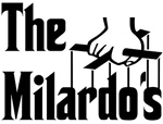 The Milardo family
