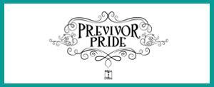 Previvor Pride