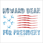 Howard Dean for President