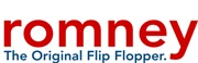 Romney - The Original Flip Flopper Shirts