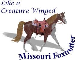 Like a Creature Winged MFT