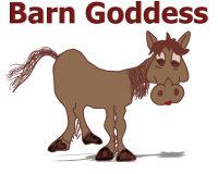 Barn Goddess