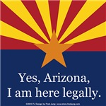 Yes, Arizona