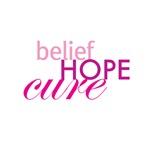 Belief, Hope, Cure