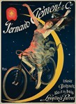 Bicycle, Crescent Moon