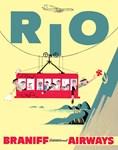 Rio, Sky Tram