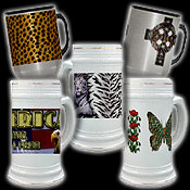 Cool Beer Steins