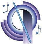 Flute Deco2