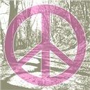 Pink Peaceful Path