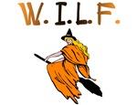 W.I.L.F.