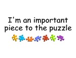 Im An Important Piece To The Puzzle