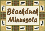Blackduck Minnesota Loon Shop
