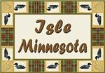 Isle Minnesota Loon Shop