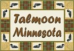 Talmoon Minnesota Loon Shop