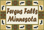 Fergus Falls Loon Shop
