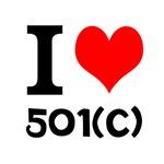 I love 501(c)