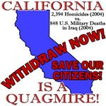 Withdraw From California!
